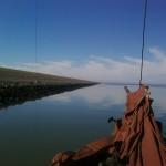 BU130 Langs afsluitdijk